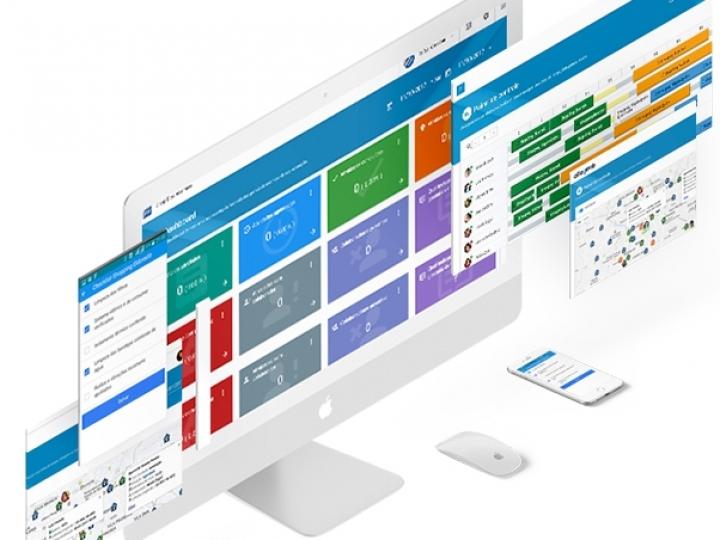 Ollogmob – Gestão Eletrônica para Entrega de Produtos e Serviços